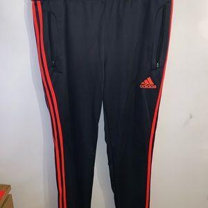 Adidas Men's Tiro Pants Size Large
